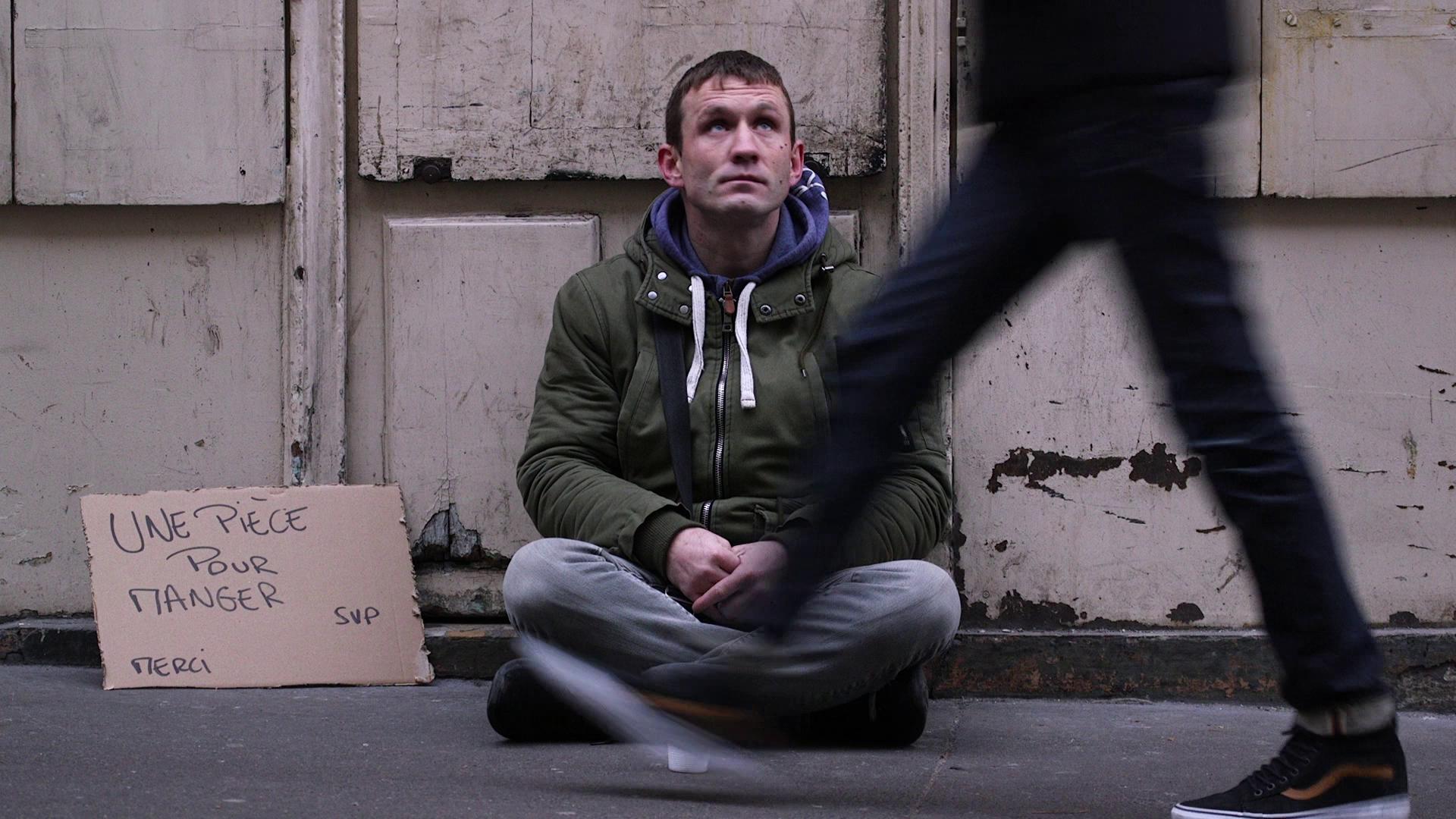 SDF ou sans-abri : quelle définition ? Quelle différence ? · Entourage